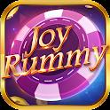 Joy Rummy - Enjoy with joyful Rummy icon