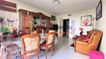 Appartement 4 pièces 77 m2