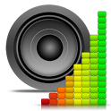 Crescendo Volume icon