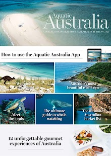 Aquatic Australia- screenshot thumbnail