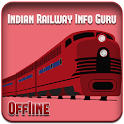 Indian Railway Info Guru icon