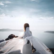 Wedding photographer Svetlana Ryazhenceva (svetlana5). Photo of 19.01.2018