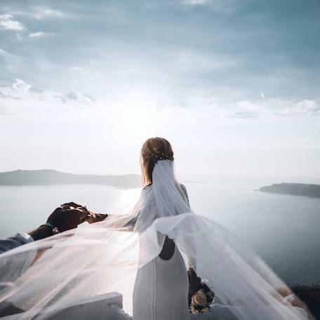 Fotógrafo de bodas Svetlana Ryazhenceva (svetlana5). Foto del 19.01.2018