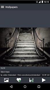Gothic Wallpapers- screenshot thumbnail