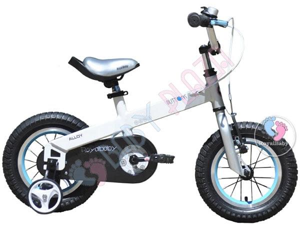 Xe đạp trẻ em ROYAL BABY RB-16 7