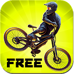 Bike Mayhem Free Icon
