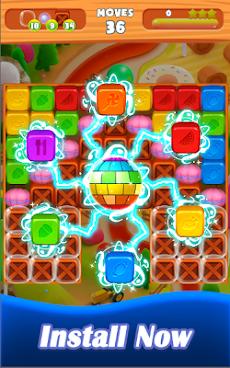 Cube Blastのおすすめ画像5