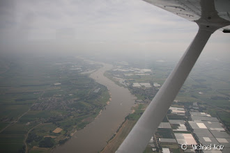 Photo: Passe disig i Nederland denne morgenen.