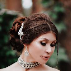 Wedding photographer Irina Sycheva (iraowl). Photo of 16.06.2018