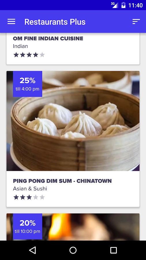 LivingSocial - Local Deals- screenshot