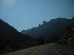 Photo: Hardscrabble Canyon