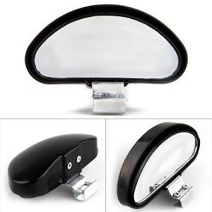 Set 2 x oglinda auto suplimentara unghi mort