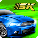 STREET KINGS: DRAG RACING v1.11 (Mod Money)