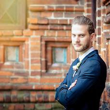Wedding photographer Artem Korotysh (Korotysh). Photo of 05.09.2017