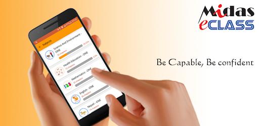 Midas eclass science 9 demo apk download free education app for.