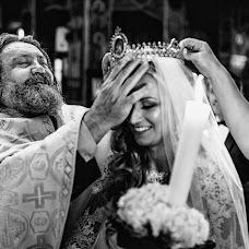 Wedding photographer Marian mihai Matei (marianmihai). Photo of 16.04.2018