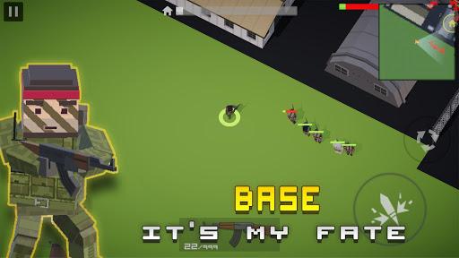 Beach Defense: Pixel Mini Shooting 1.0.0 {cheat|hack|gameplay|apk mod|resources generator} 2
