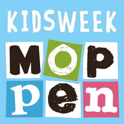 Kidsweek Moppen