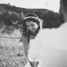 Wedding photographer Sergey Butrin (id13668844). Photo of 17.10.2016