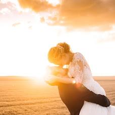 Wedding photographer Mikhail Malaschickiy (malashchitsky). Photo of 22.06.2018