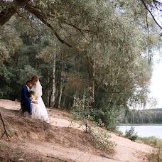 Wedding photographer Rustam Shaydullin (rustamrush). Photo of 07.05.2017
