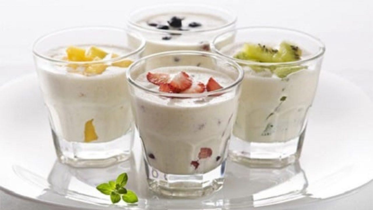 Bạn đã biết cách làm yaourt đá giải khát cho mùa hè hay chưa?