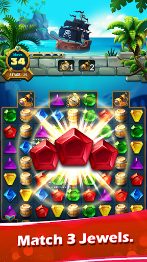 Jewels Fantasy Legend 1.0.7 screenshots 19