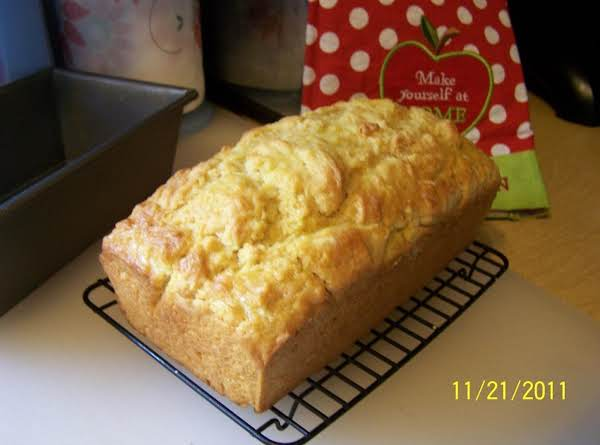 Cin's Beer Bread Recipe