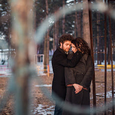 Wedding photographer Alena Stepakova (AlenaStepakova). Photo of 25.03.2015
