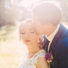 Wedding photographer Inga Makeeva (Amely). Photo of 12.08.2017