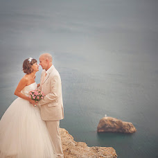 Wedding photographer Alena Kucher (alenaky4er). Photo of 18.09.2013