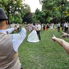 Wedding photographer Daniele Faverzani (faverzani). Photo of 19.10.2018