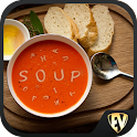Soup Recipes SMART Cookbook icon