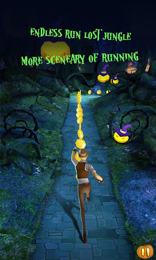 Endless Run Lost Castle for PC