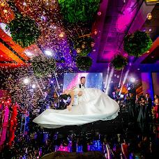 Wedding photographer Mayra Rodríguez (rodrguez). Photo of 25.09.2018