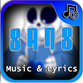 Sans songs lyrics