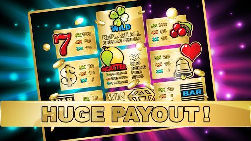 Luxe Vegas Slots Machines 20 screenshots {n} 4