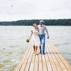 Wedding photographer Elena Gazibaeva (lemi). Photo of 22.08.2016
