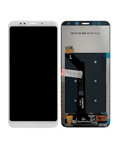 Redmi 5 Display Original White