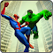 Incredible Monster vs Super Spiderhero City Battle file APK for Gaming PC/PS3/PS4 Smart TV