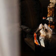 Свадебный фотограф Мария Латонина (marialatonina). Фотография от 19.02.2019