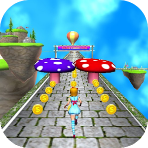 Temple Princess Run for PC and MAC
