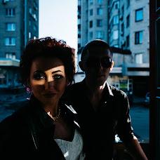 Wedding photographer Dmitriy Yurov (Muffin). Photo of 06.11.2016