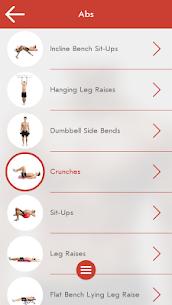 Fitness & Bodybuilding APK 2