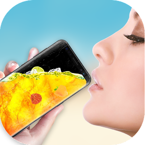 Drink Cocktail & Cola & Beer- Drink from Phone for PC