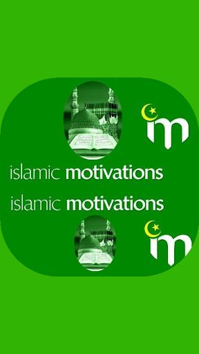 Islamic Motivations