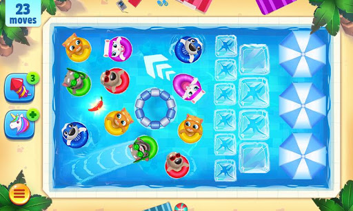 Talking Tom Pool - Puzzle Game for Android apk 6