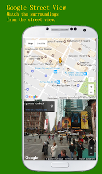 Download Gps My Location Map Navigation Route Traffic Apk