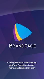 BrandFace - náhled