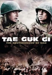 Tae Guk Gi: The Brotherhood Of War (Subtitles)